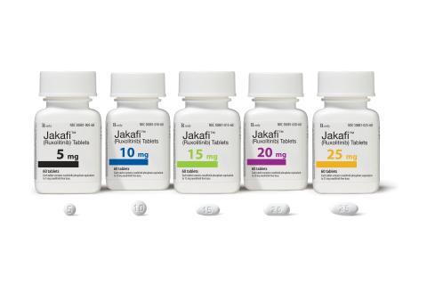 Come Jakafi può influenzare Incyte ($INCY), Astex ($ASTX), Cell Therapeutics ($CTIC) e Galapagos NV ($GLPG)