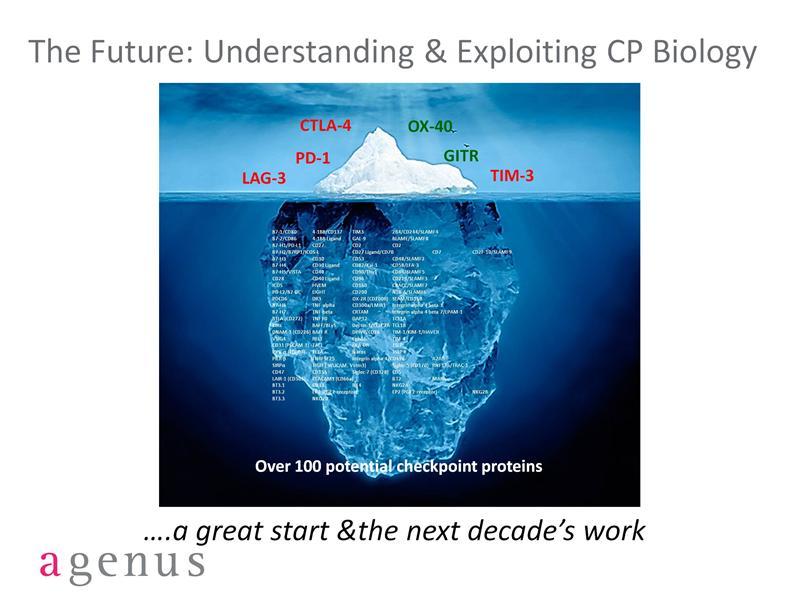Agenus ($AGEN): ciò che vedete è solo la punta dell'iceberg