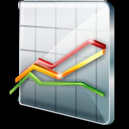 chart grafico